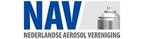 Nederlandse Aerosol Vereniging NAV