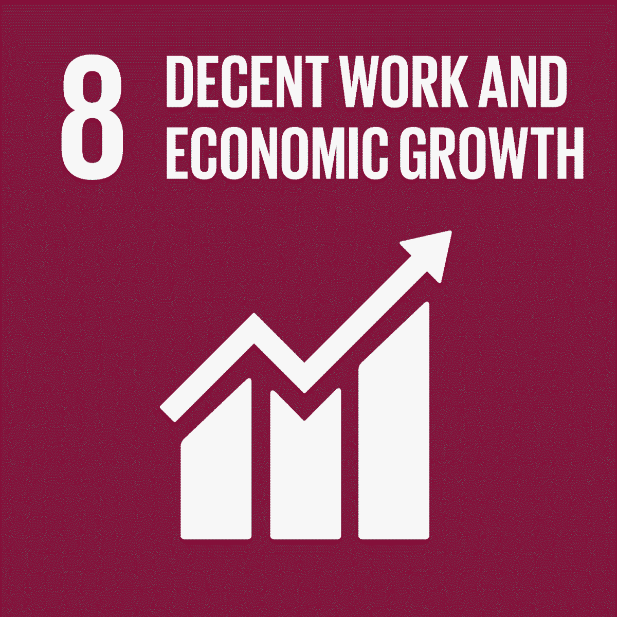 SDG 8: Decent Work and Economic Growth - KIT Royal Tropical Institute