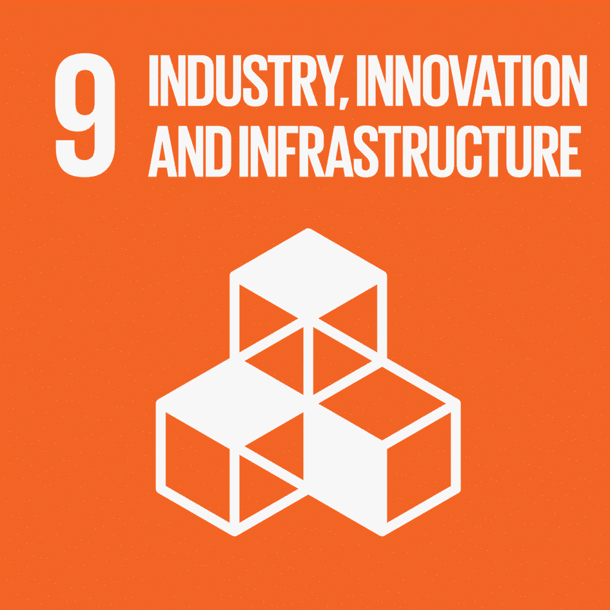 SDG 9: Industry, Innovation and Infrastructure - KIT Royal ...