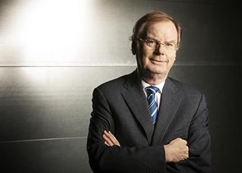 VNCI-voorzitter Bernard Wientjes in Buitenhof