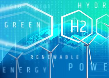 """VNCI: """"Waterstofnetwerk cruciale stap voorwaarts in transitie"""""""