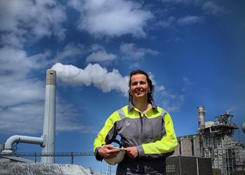 Yolande Verbeek verkozen tot Plant Manager of the Year 2021