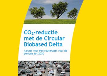 Klimaatdoelen bereiken met biobased-circulaire projecten